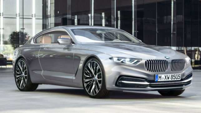 89 All New Bmw 8Er 2020 Price for Bmw 8Er 2020