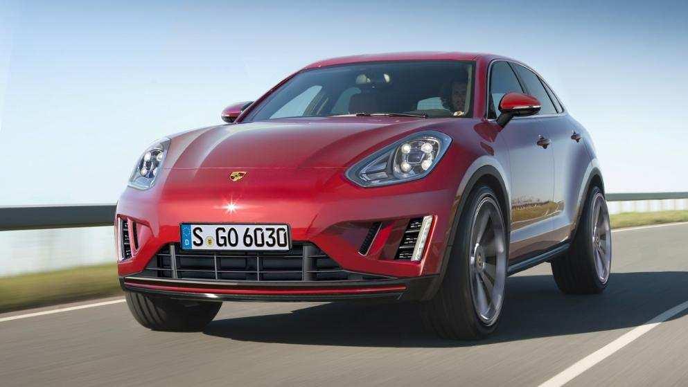89 All New Porsche Modelle 2020 Spesification for Porsche Modelle 2020