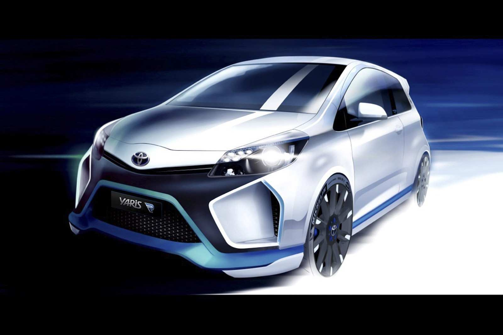 89 All New Toyota Aygo 2020 New Concept for Toyota Aygo 2020