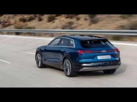 89 Best Review 2019 Audi Electric Car Performance for 2019 Audi Electric Car