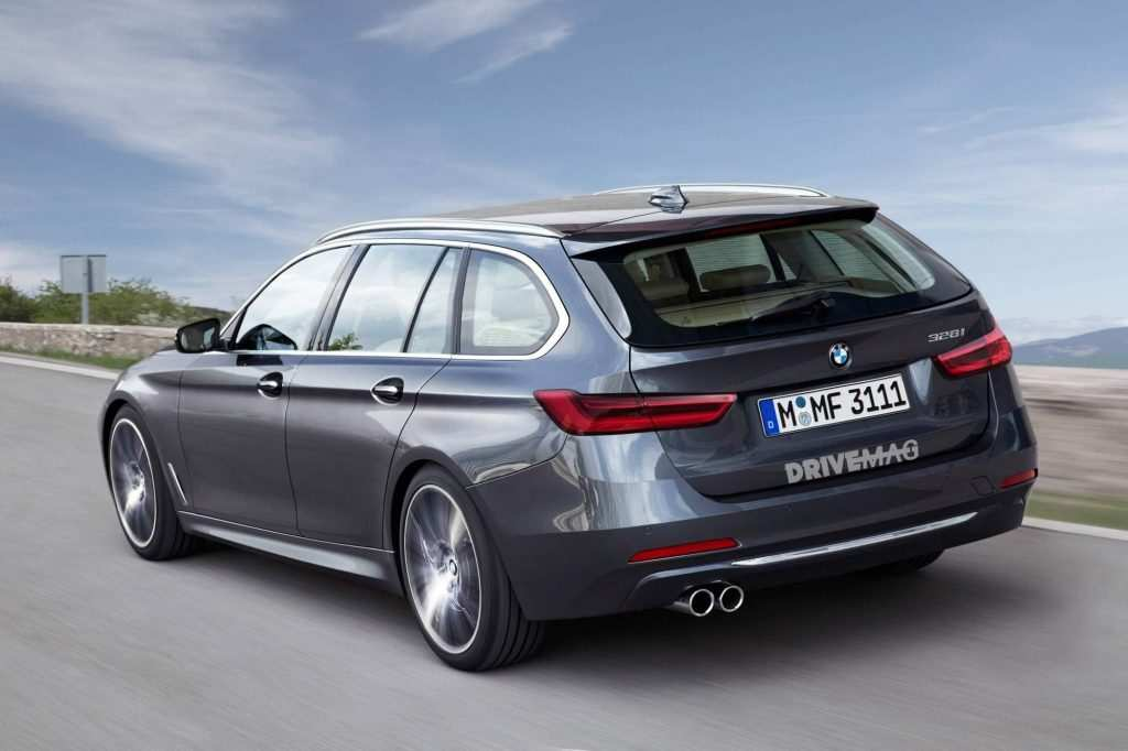 89 Best Review 2019 Bmw 3 Wagon Research New for 2019 Bmw 3 Wagon