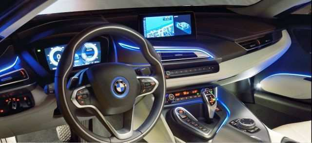 89 Best Review 2019 Bmw 8 Series Interior Concept with 2019 Bmw 8 Series Interior