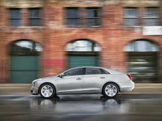 89 Best Review 2019 Cadillac Xts Configurations for 2019 Cadillac Xts