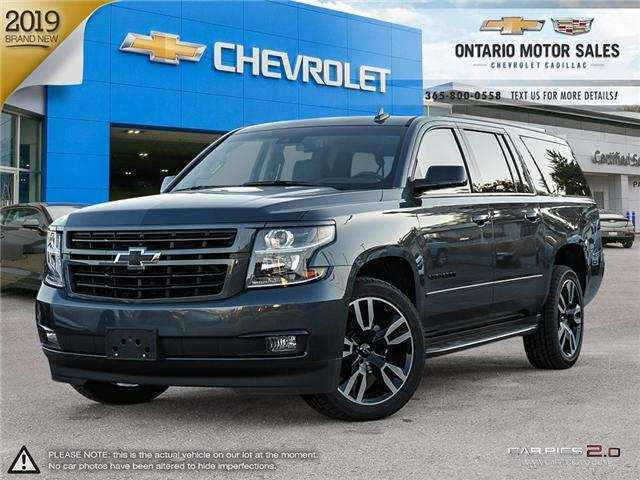 89 Best Review 2019 Chevrolet Suburban Rst Style by 2019 Chevrolet Suburban Rst