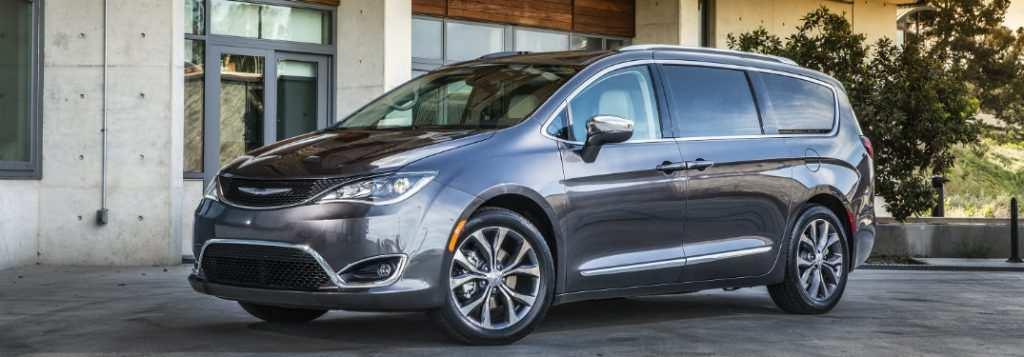 89 Best Review 2019 Chrysler Minivan History by 2019 Chrysler Minivan