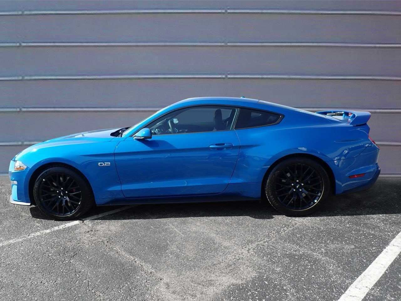 89 Best Review 2019 Ford Mustang Gt Premium Wallpaper with 2019 Ford Mustang Gt Premium