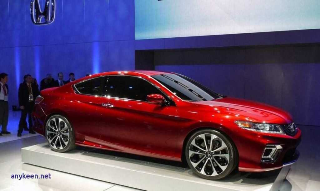 89 Best Review 2019 Honda Accord Coupe Release Date Reviews by 2019 Honda Accord Coupe Release Date
