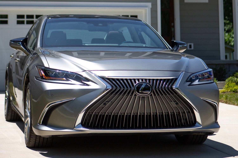 89 Best Review 2019 Lexus Availability Interior by 2019 Lexus Availability