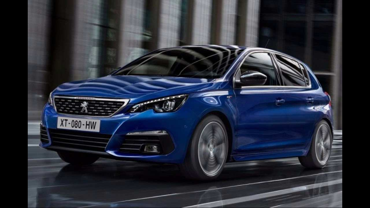 89 Best Review 2019 Peugeot 308 Spesification for 2019 Peugeot 308