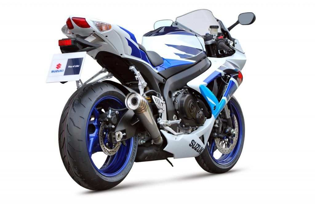 89 Best Review 2019 Suzuki Gsx R750 Redesign and Concept for 2019 Suzuki Gsx R750