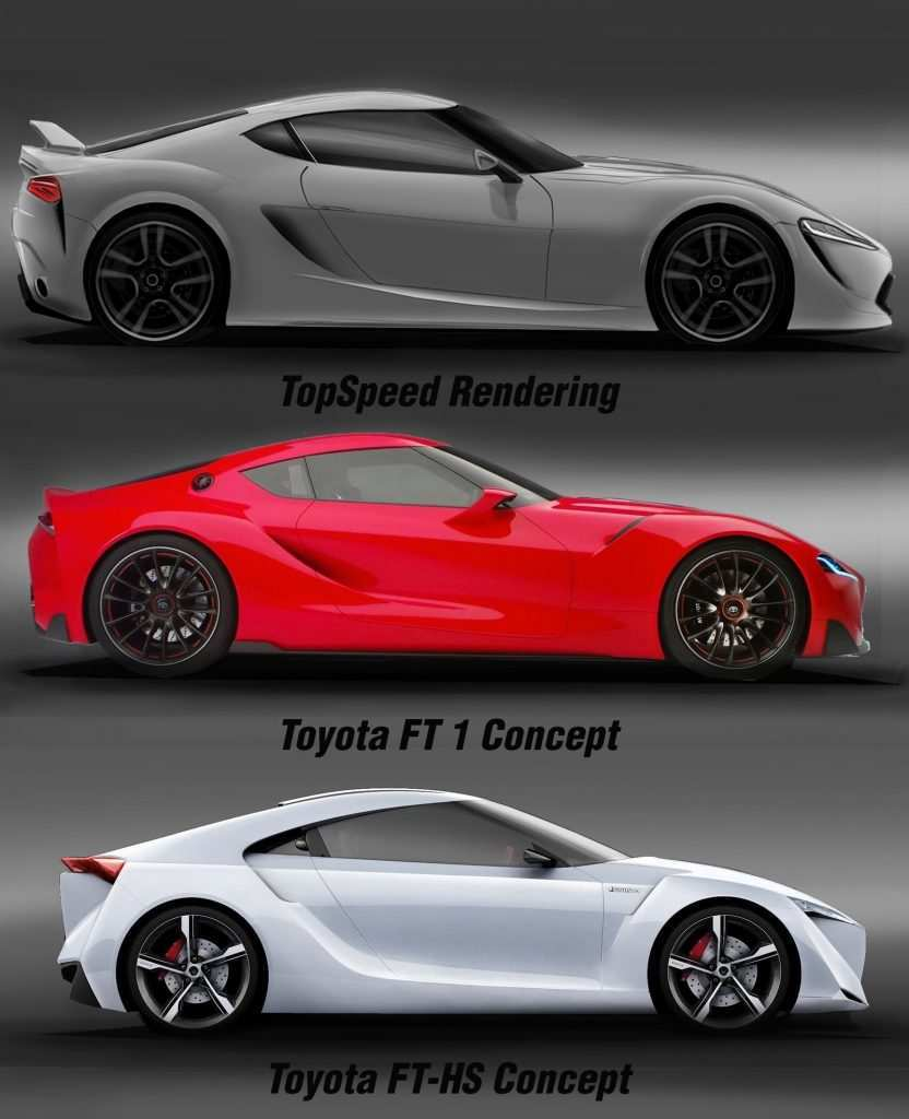 89 Best Review 2019 Toyota Ft 1 Style with 2019 Toyota Ft 1