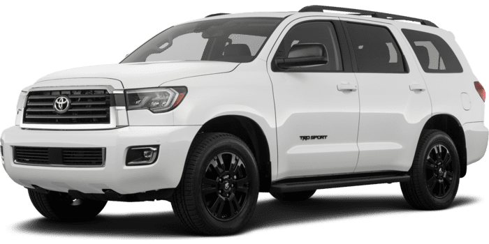 89 Best Review 2019 Toyota Sequoia Review Performance and New Engine by 2019 Toyota Sequoia Review