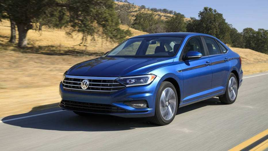 89 Best Review 2019 Vw Jetta Exterior for 2019 Vw Jetta