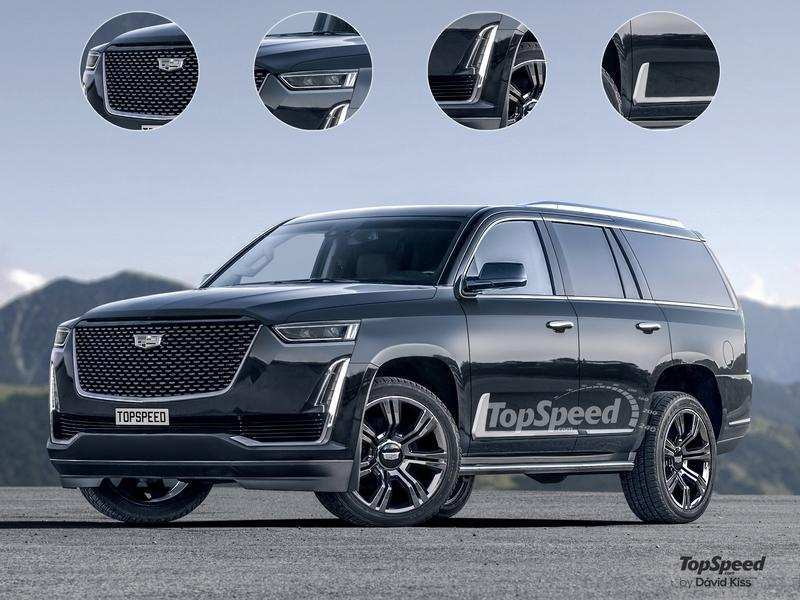 89 Best Review 2020 Cadillac Sports Car Exterior and Interior with 2020 Cadillac Sports Car