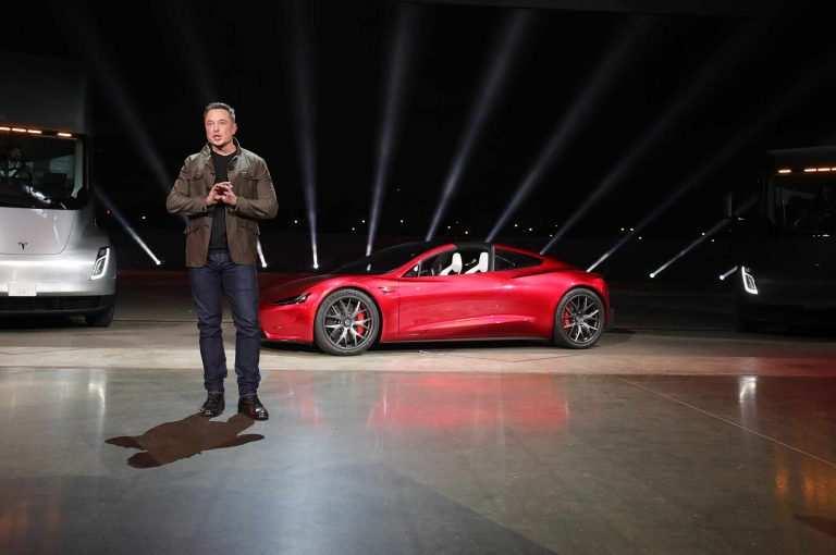 89 Best Review 2020 Tesla Roadster Torque Specs with 2020 Tesla Roadster Torque