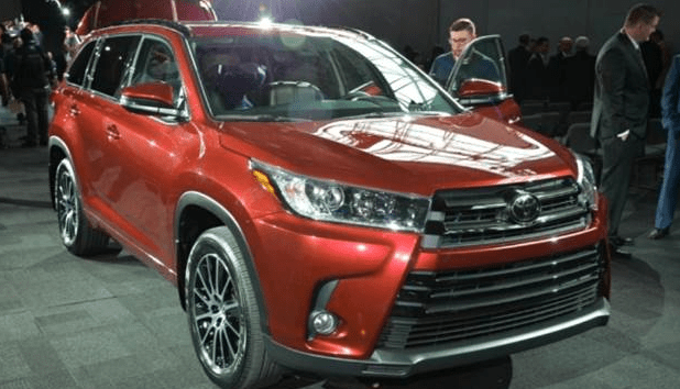 89 Best Review 2020 Toyota Highlander Concept Concept by 2020 Toyota Highlander Concept