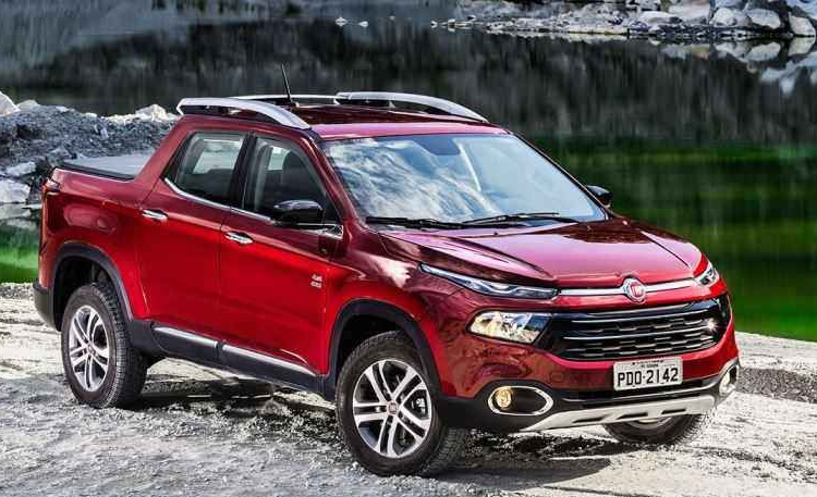 89 Best Review Fiat Toro 2020 Images by Fiat Toro 2020