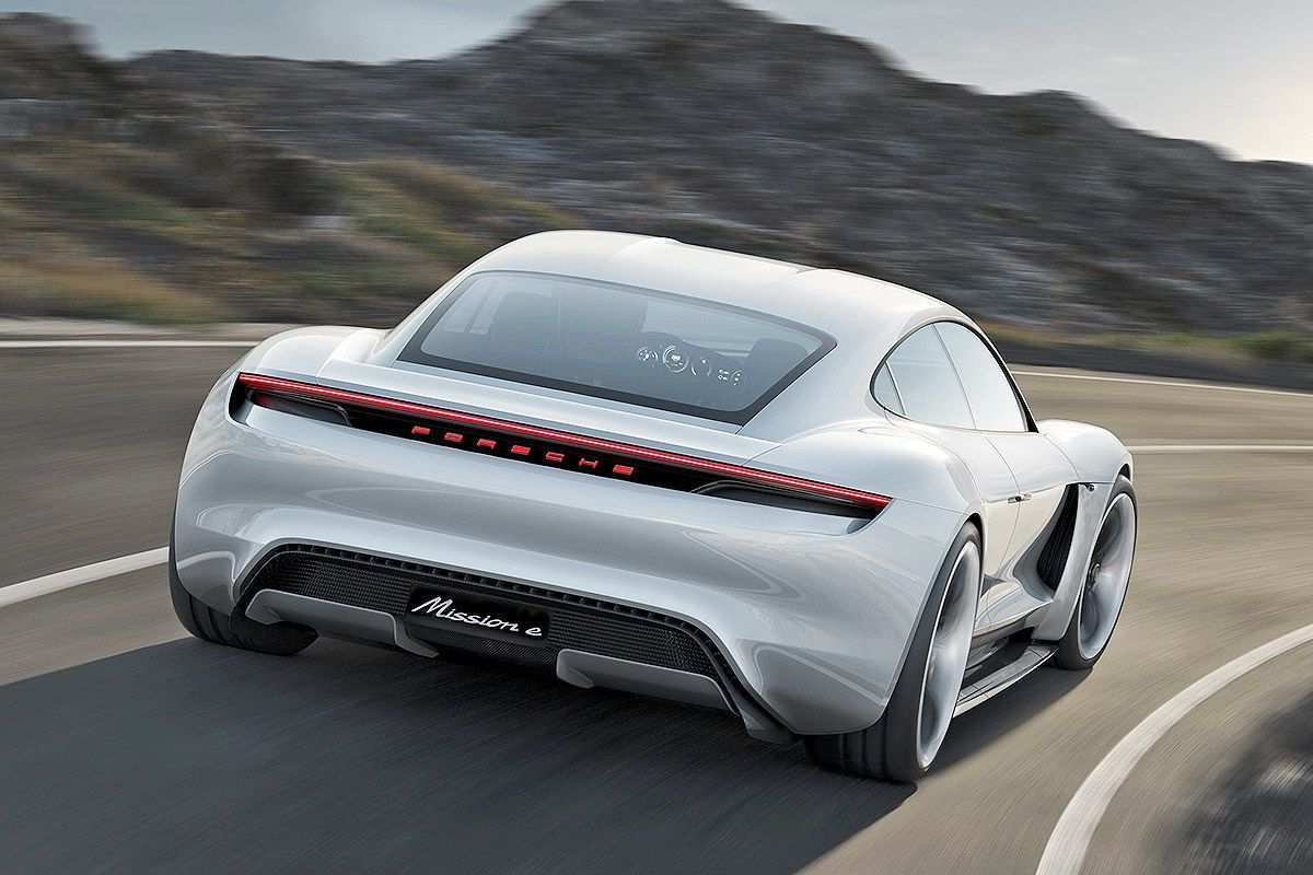89 Best Review Porsche Neuheiten 2019 Redesign and Concept for Porsche Neuheiten 2019