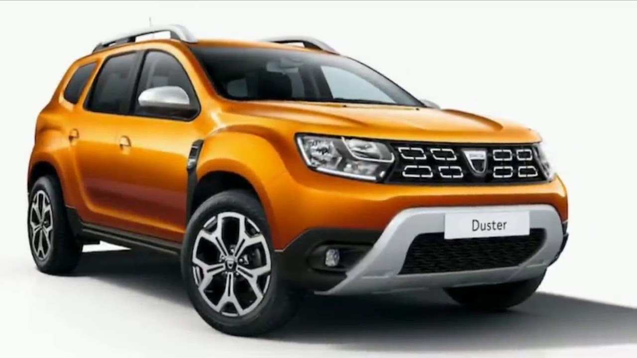 89 Best Review Renault Duster 2019 Colombia Redesign for Renault Duster 2019 Colombia