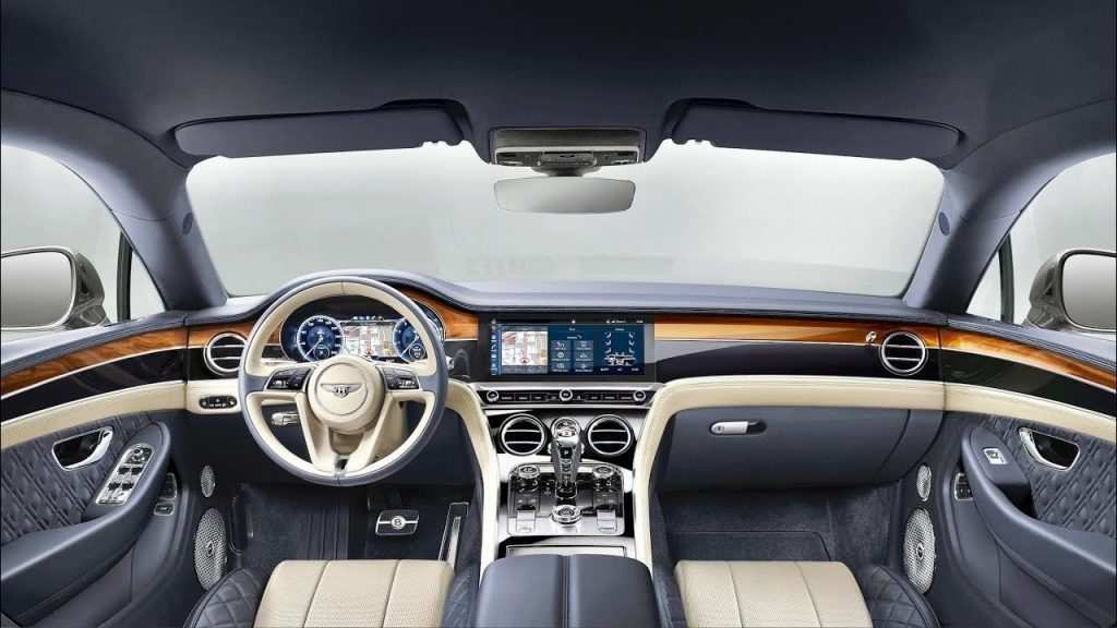 89 Concept of 2019 Bentley Continental Gt Release Date Performance with 2019 Bentley Continental Gt Release Date