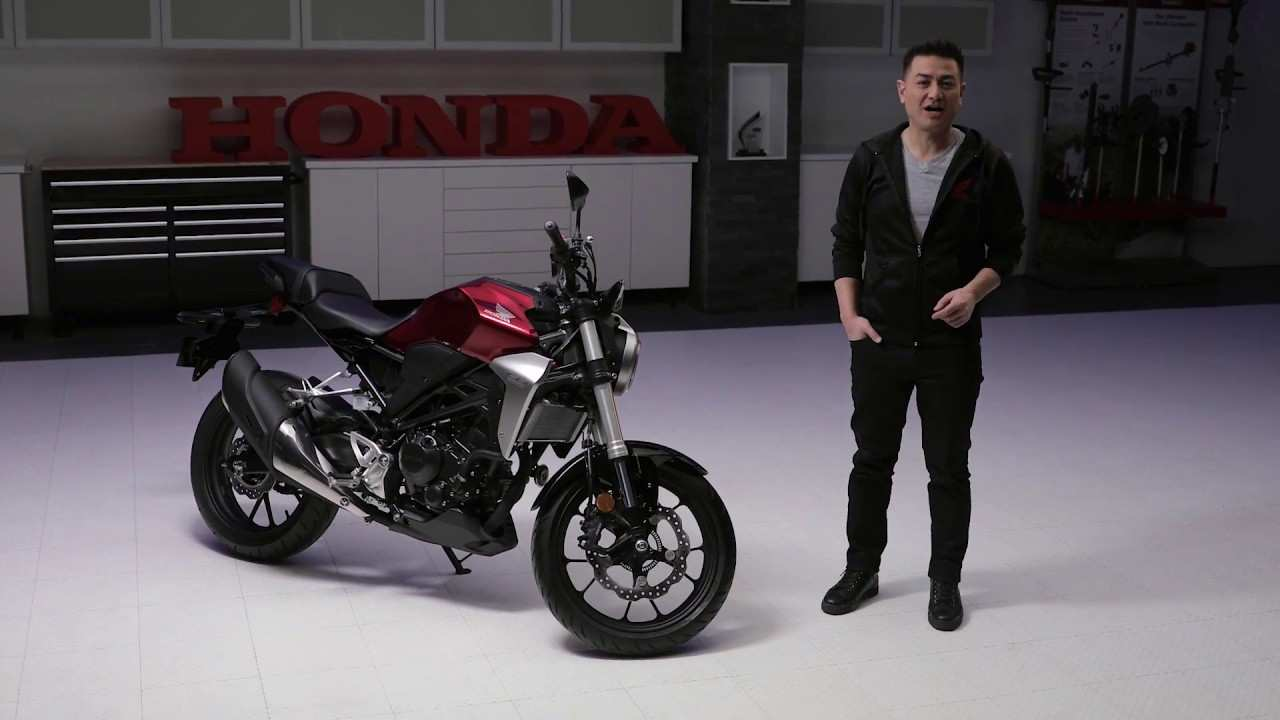 89 Concept of 2019 Honda 300R Prices for 2019 Honda 300R