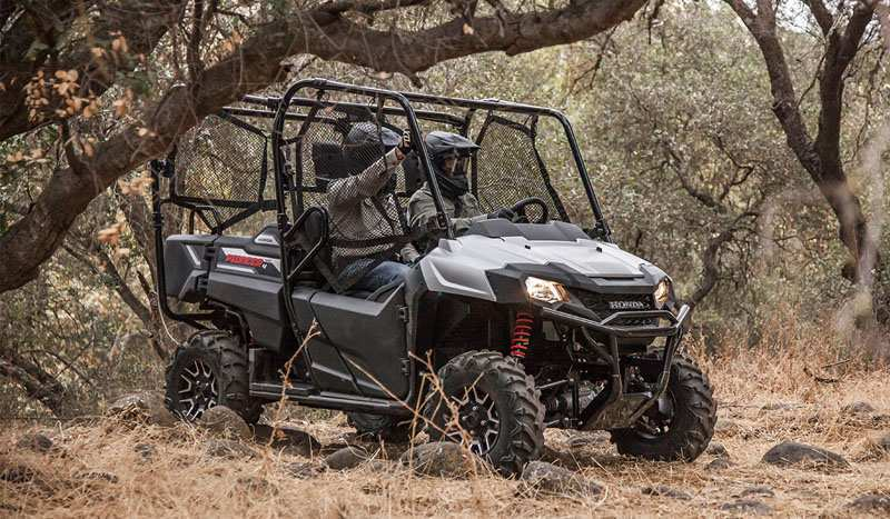 89 Concept of 2019 Honda Pioneer Configurations with 2019 Honda Pioneer