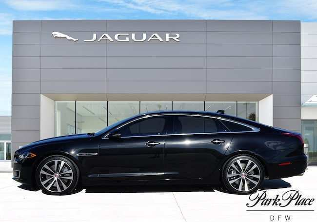 89 Concept of 2019 Jaguar Xj 50 Price with 2019 Jaguar Xj 50