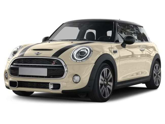 89 Concept of 2019 Mini Cooper 3 First Drive for 2019 Mini Cooper 3