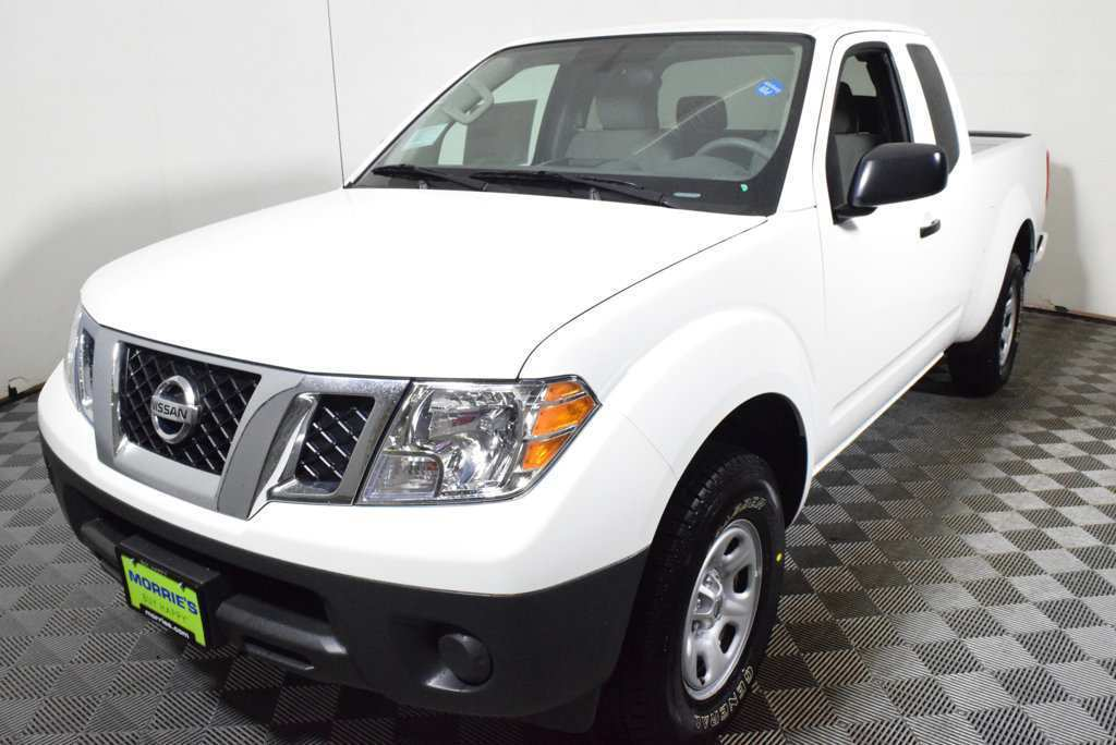 89 Concept of 2019 Nissan Frontier Crew Cab Redesign for 2019 Nissan Frontier Crew Cab