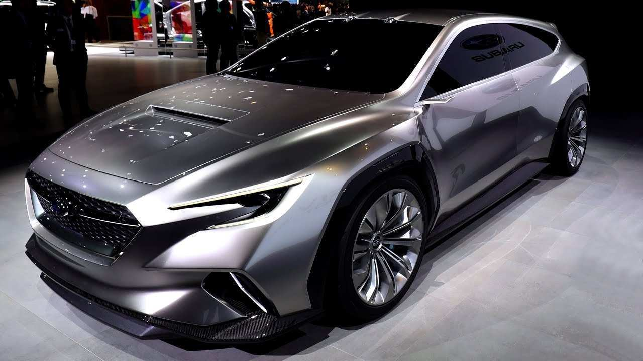 89 Concept of 2019 Subaru Viziv Pickup Price by 2019 Subaru Viziv Pickup