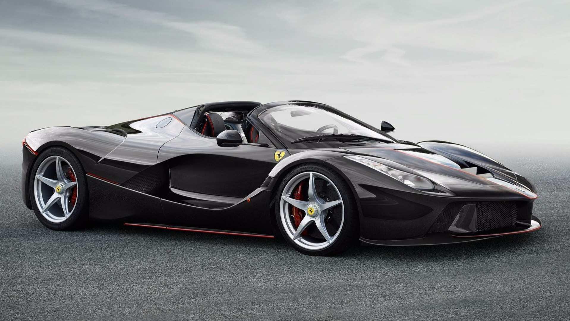 89 Concept of 2020 Ferrari Cars Interior by 2020 Ferrari Cars