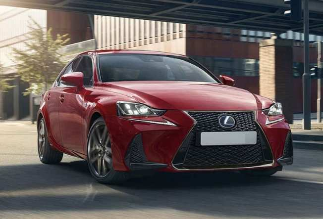 89 Concept of 2020 Lexus Isf Redesign for 2020 Lexus Isf