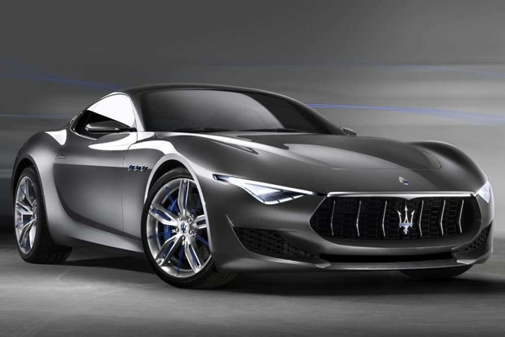 89 Concept of 2020 Maserati Alfieri New Review by 2020 Maserati Alfieri
