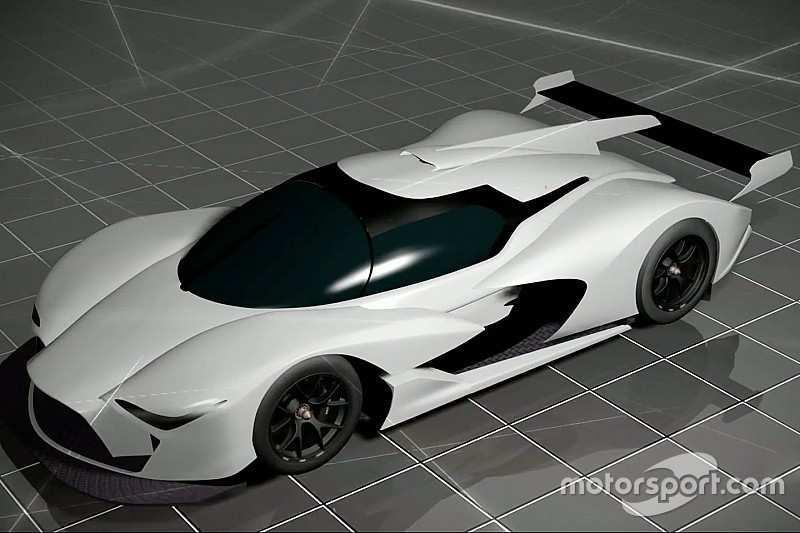 89 Concept of Audi Lmp1 2020 Exterior by Audi Lmp1 2020