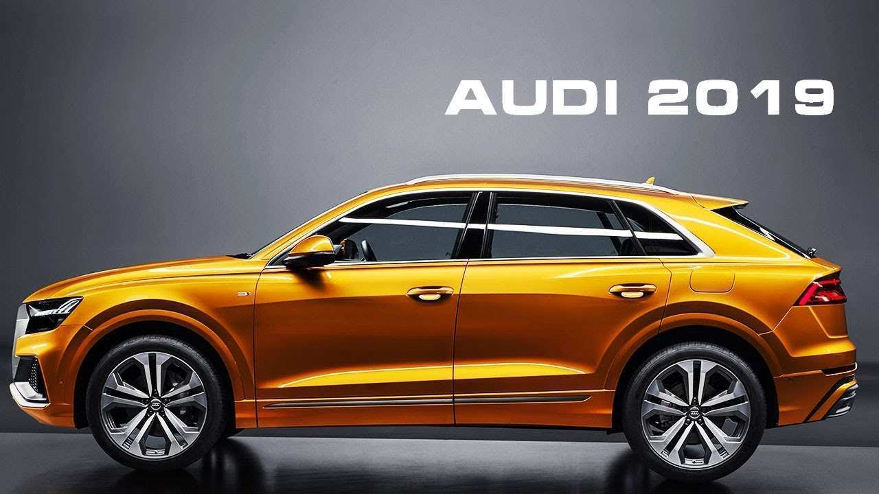 89 Concept of Audi Modellen 2020 Price and Review with Audi Modellen 2020