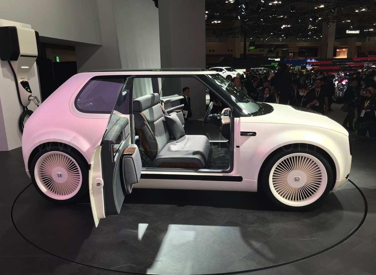 89 Concept of Honda Ev 2020 Pricing with Honda Ev 2020