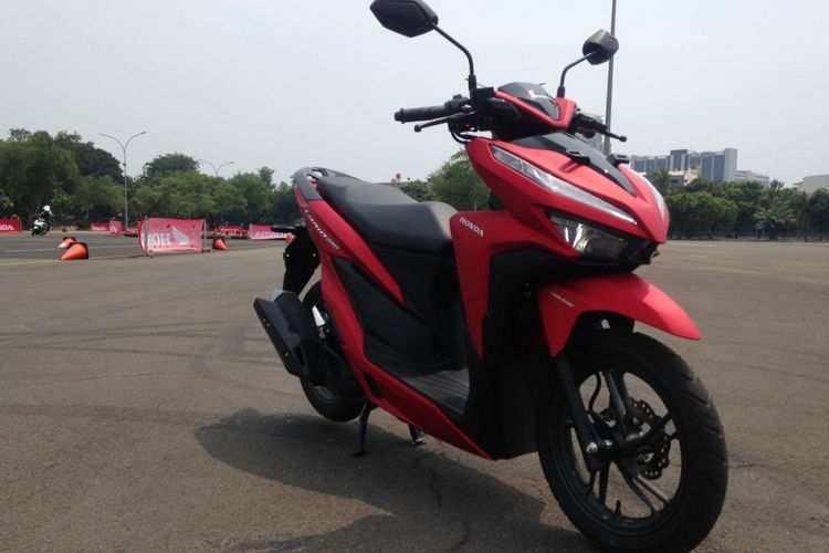89 Concept of Honda Vario 2020 Price and Review by Honda Vario 2020