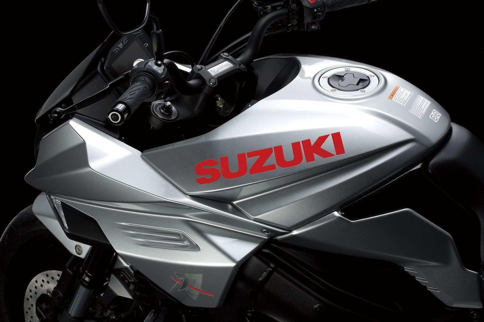 89 Concept of Motor Suzuki 2020 Images for Motor Suzuki 2020