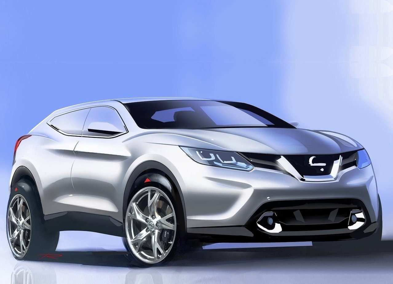 89 Concept of Nissan Qashqai 2019 Model Release by Nissan Qashqai 2019 Model