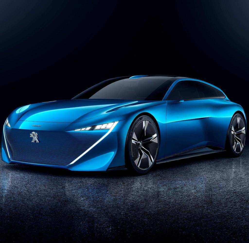 89 Concept of Peugeot Modelle 2019 Performance and New Engine for Peugeot Modelle 2019
