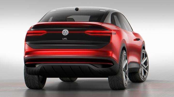 89 Concept of Volkswagen Ev 2020 Style by Volkswagen Ev 2020
