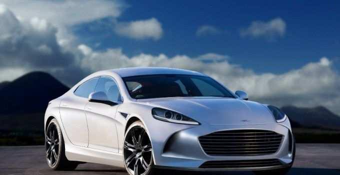 89 Gallery of 2019 Aston Martin Rapide Engine for 2019 Aston Martin Rapide