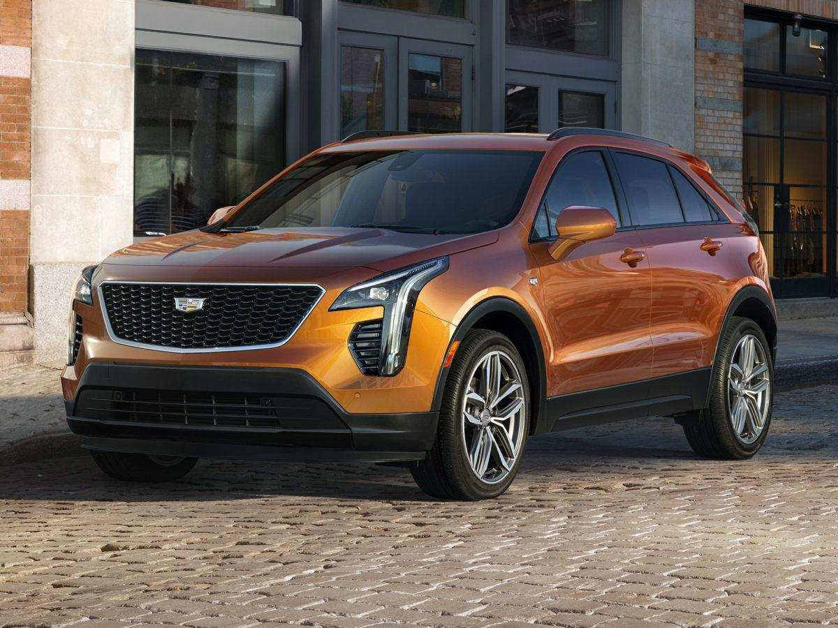 89 Gallery of 2019 Cadillac Price Configurations by 2019 Cadillac Price