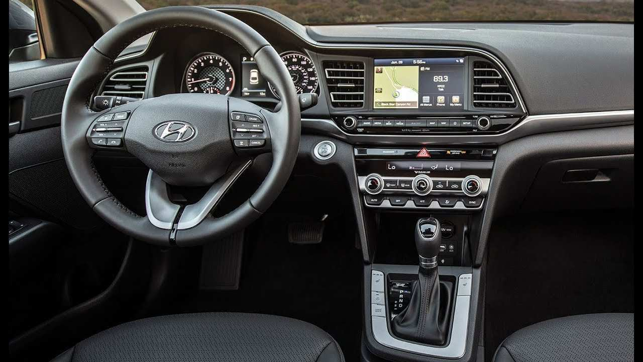 89 Gallery of 2019 Hyundai Elantra Limited Review with 2019 Hyundai Elantra Limited