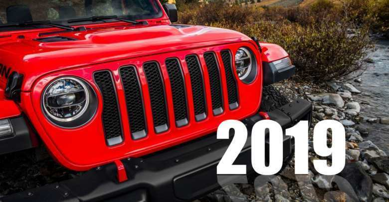 89 Gallery of 2019 Jeep Wrangler Jl Price with 2019 Jeep Wrangler Jl