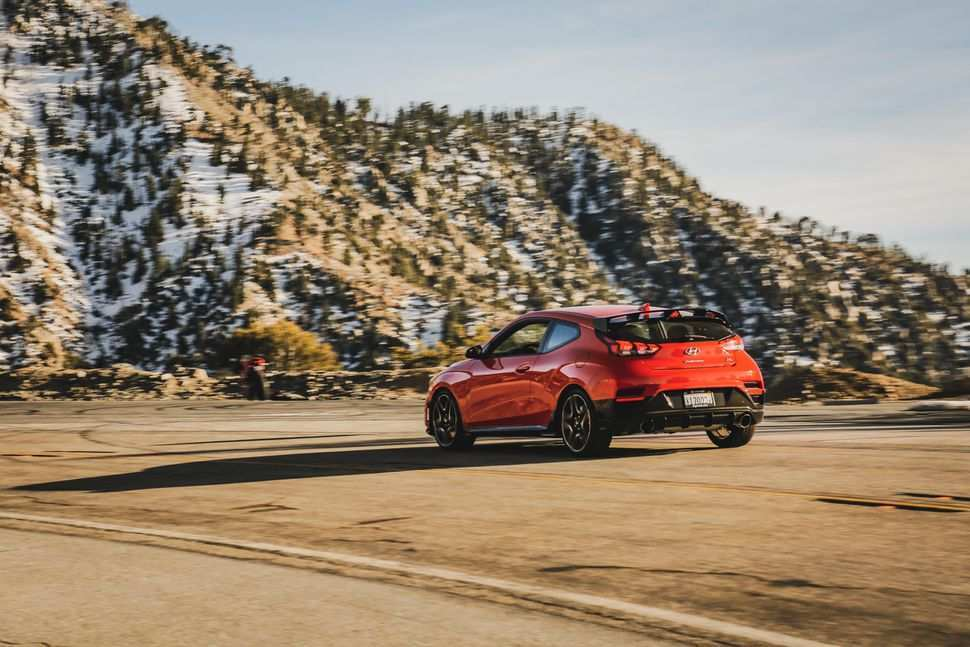 89 Gallery of 2019 Kia Veloster Spesification with 2019 Kia Veloster