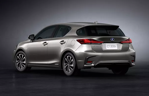 89 Gallery of 2019 Lexus Hatchback Prices by 2019 Lexus Hatchback