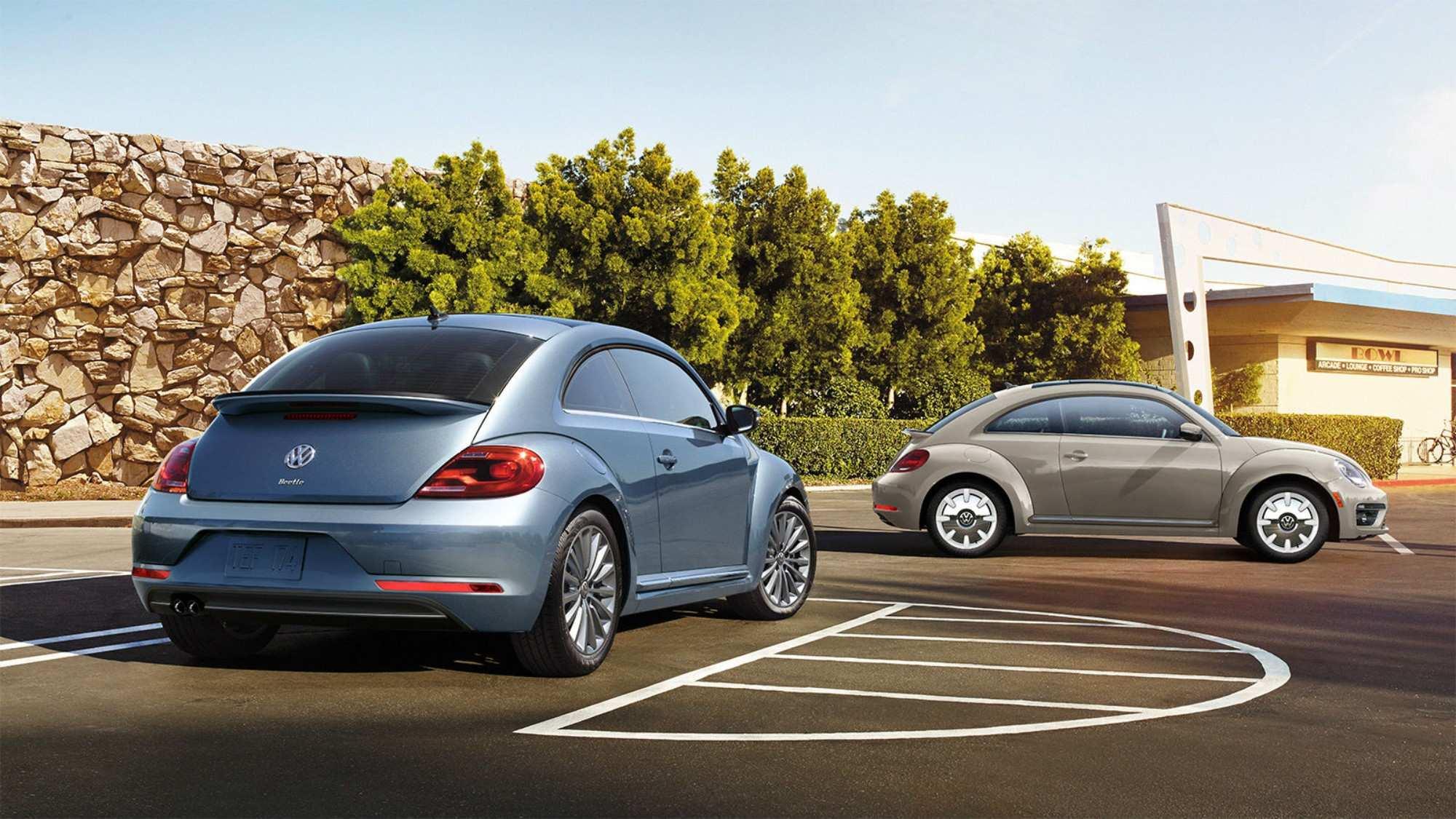 89 Gallery of 2019 Volkswagen Bug Configurations with 2019 Volkswagen Bug