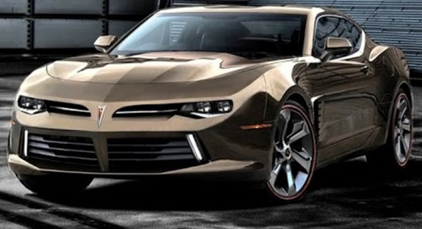 89 Gallery of 2020 Buick Firebird New Concept by 2020 Buick Firebird