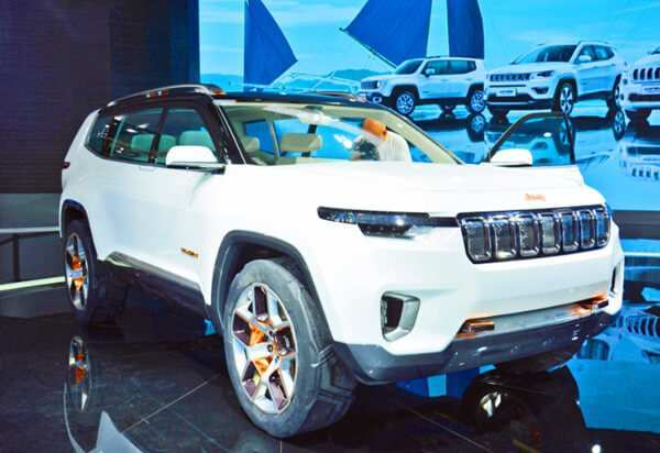 89 Gallery of 2020 Jeep Grand Cherokee Redesign Concept by 2020 Jeep Grand Cherokee Redesign